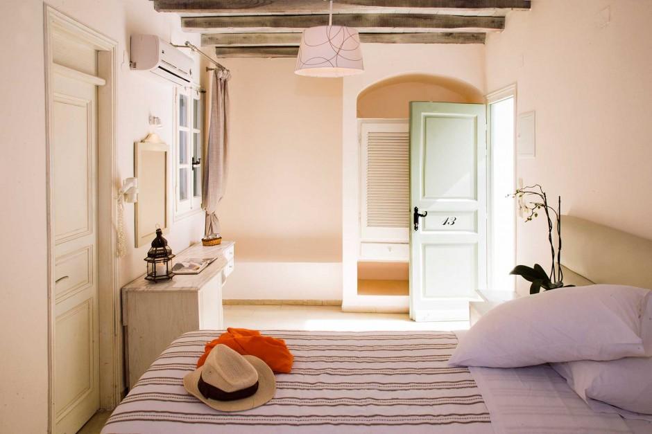 Οlia Hotel - Mykonos